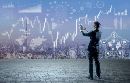 フィンテックによる金融サービスの変化