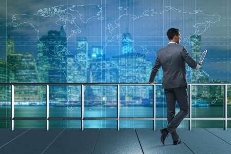 メリットの大きい国際分散投資で安定した資産運用