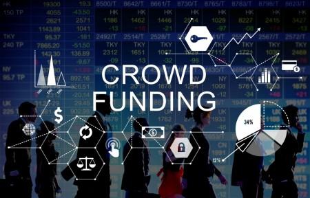 手軽に始められる投資型クラウドファンディング