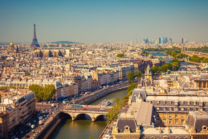 「パリ不動産投資」の魅力