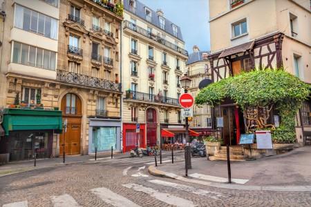 海外不動産投資 フランス・パリ  vol.2