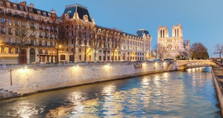 海外不動産投資 フランス・パリ  vol.3
