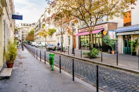 海外不動産投資 フランス・パリ  vol.4