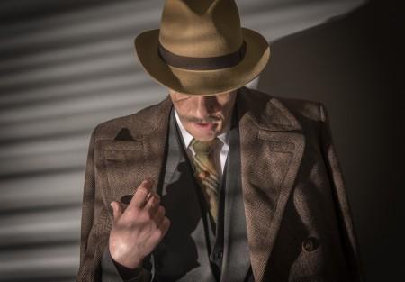 【連載第2回】「ボルサリーノ」とパーソナルスタイリストがお薦めする似合う帽子の選び方